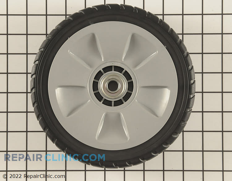 Wheel Assembly 44710-VE1-E01 Alternate Product View