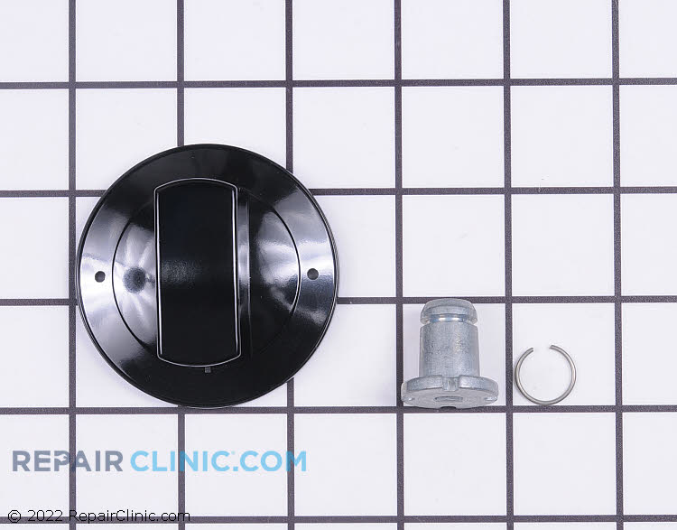 Knob Dial 4512224         Alternate Product View
