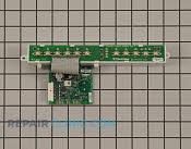 Main Control Board - Part # 1615438 Mfg Part # 154810001