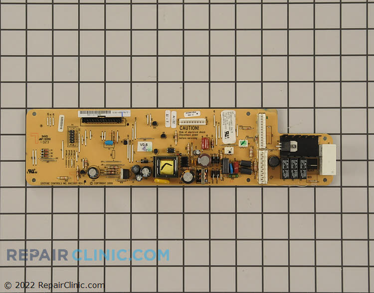 Main Control Board 154815601 Alternate Product View