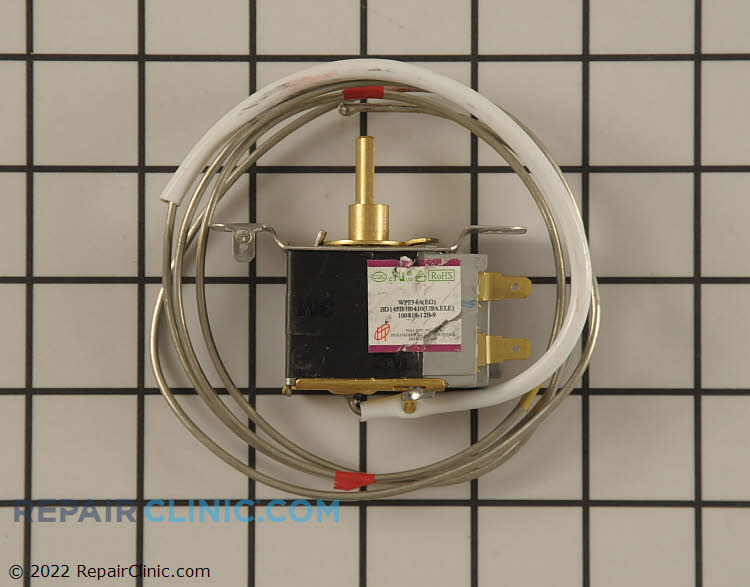 Temperature Control Thermostat 5304476700      Alternate Product View