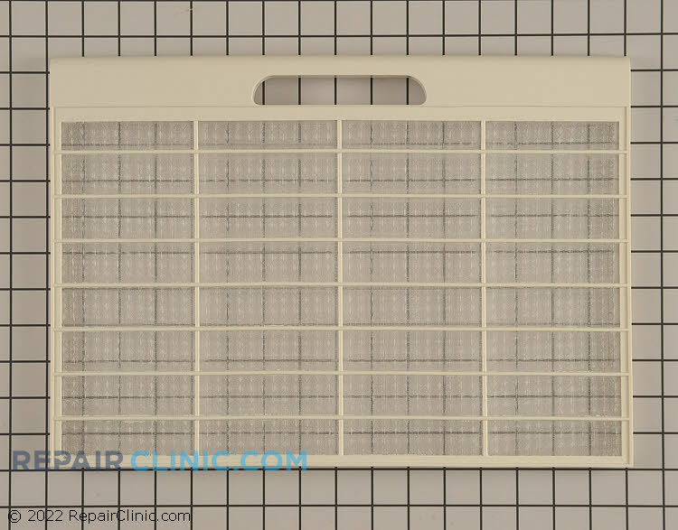 Air Filter AC-2800-52 Alternate Product View