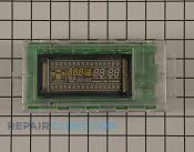 Display Board - Part # 2312235 Mfg Part # WPW10460454
