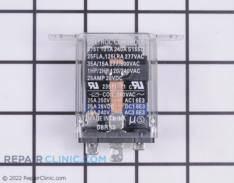 Relay Board 1771602         Alternate Product View