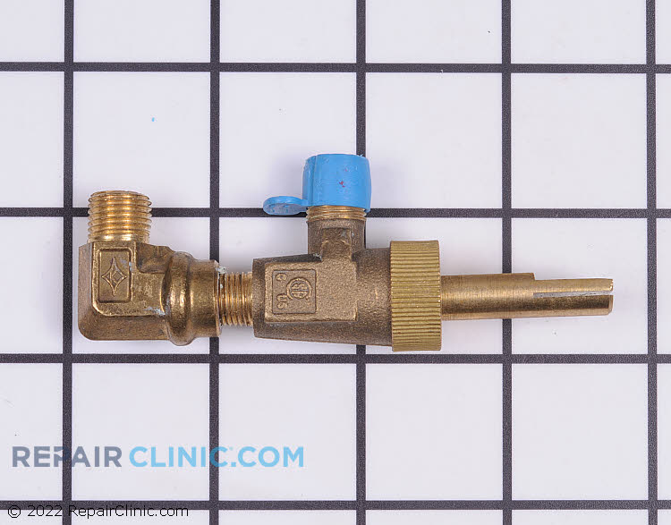 Surface Burner Valve 2248400         Alternate Product View