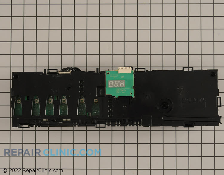 User Control and Display Board 00668977 Alternate Product View
