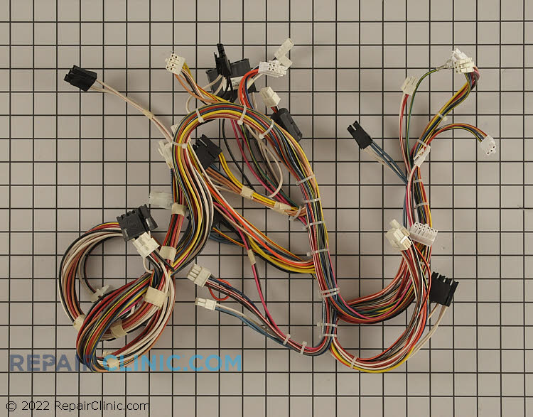 Wire Harness W10178860       Alternate Product View