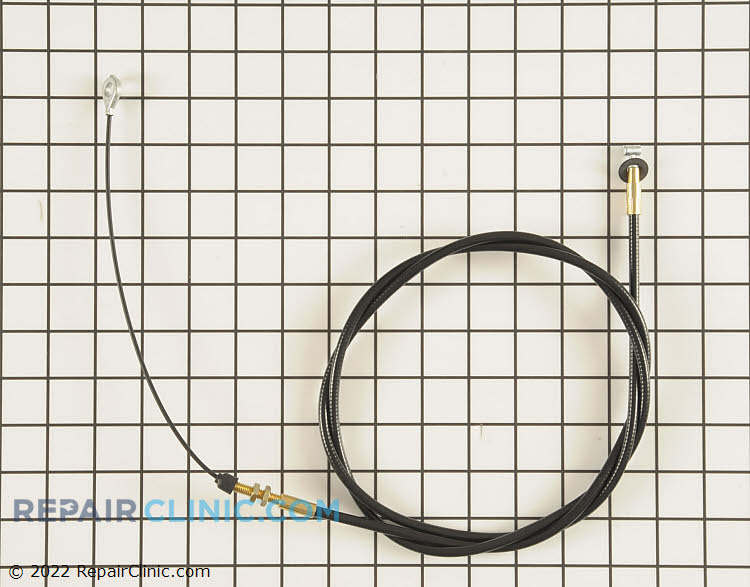 Control Cable 54530-VA3-J03 Alternate Product View