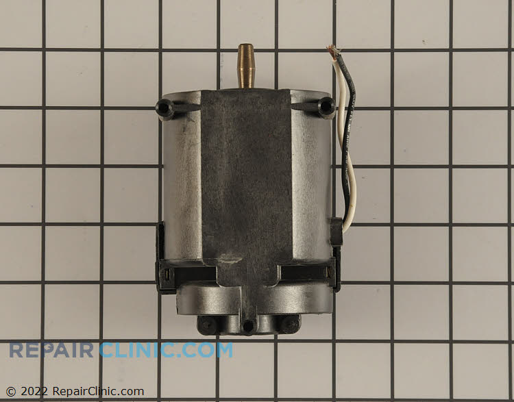 Drive Motor 43177074        Alternate Product View