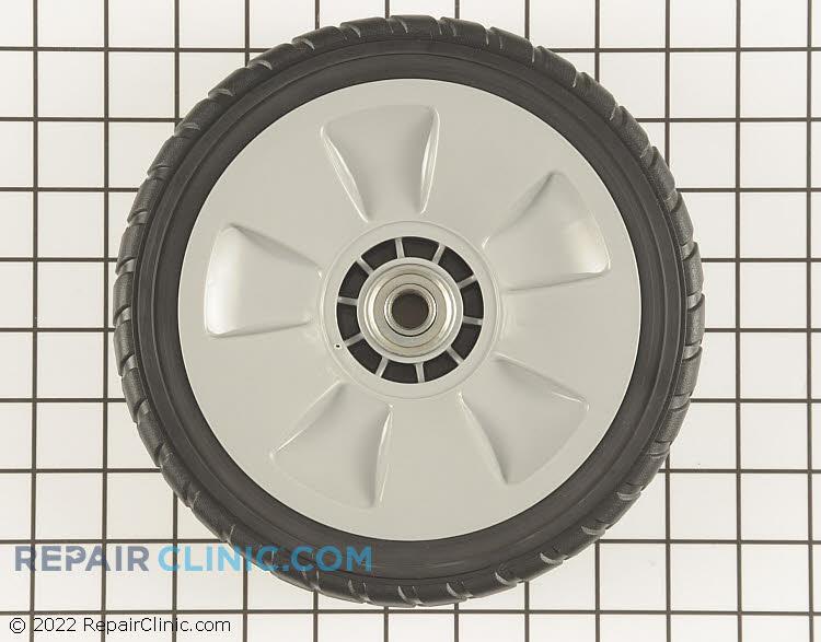 Wheel 42710-VG3-010 Alternate Product View