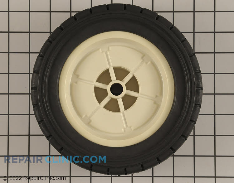 Wheel Assembly 42810-VA3-J00 Alternate Product View