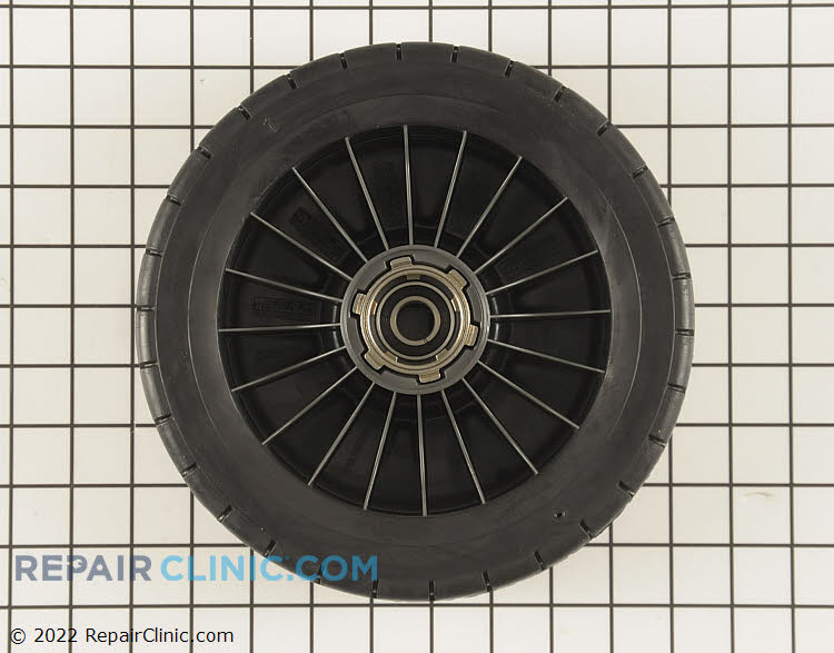 Wheel 42700-VK6-020ZA Alternate Product View