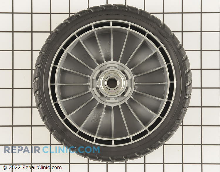 Wheel Assembly 42710-VG3-000 Alternate Product View