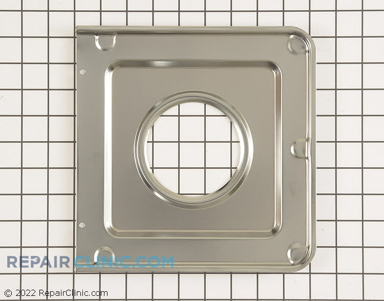 Burner Drip Pan WB32X90         Alternate Product View