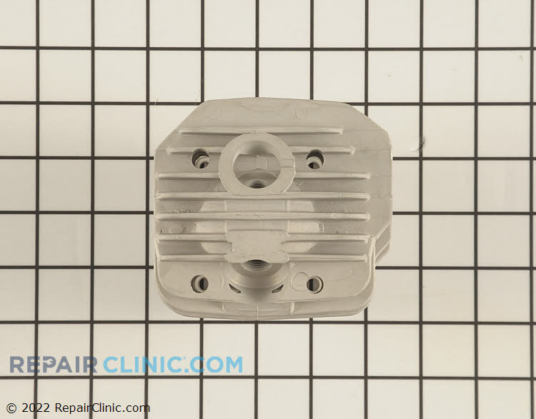 Cylinder Head 632-204 Alternate Product View