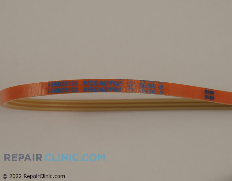 Fan Belt 651009047       Alternate Product View