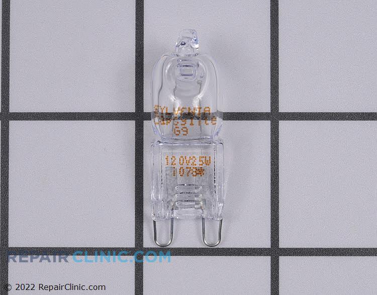 Light Bulb WPW10169757 Alternate Product View