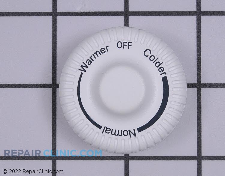 Thermostat Knob RF-4000-46      Alternate Product View