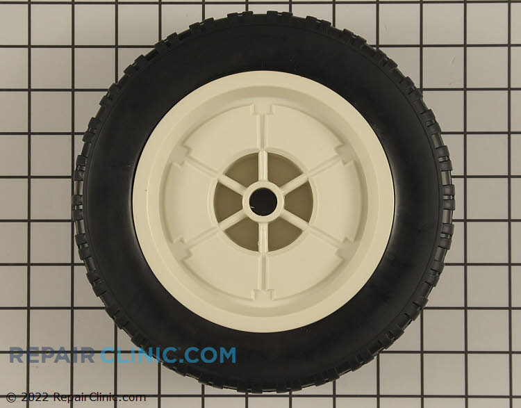 Wheel Assembly 42810-VA4-801   Alternate Product View