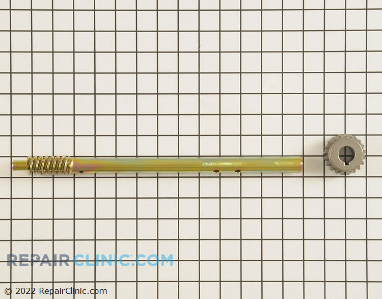 Shaft 53212500 Alternate Product View