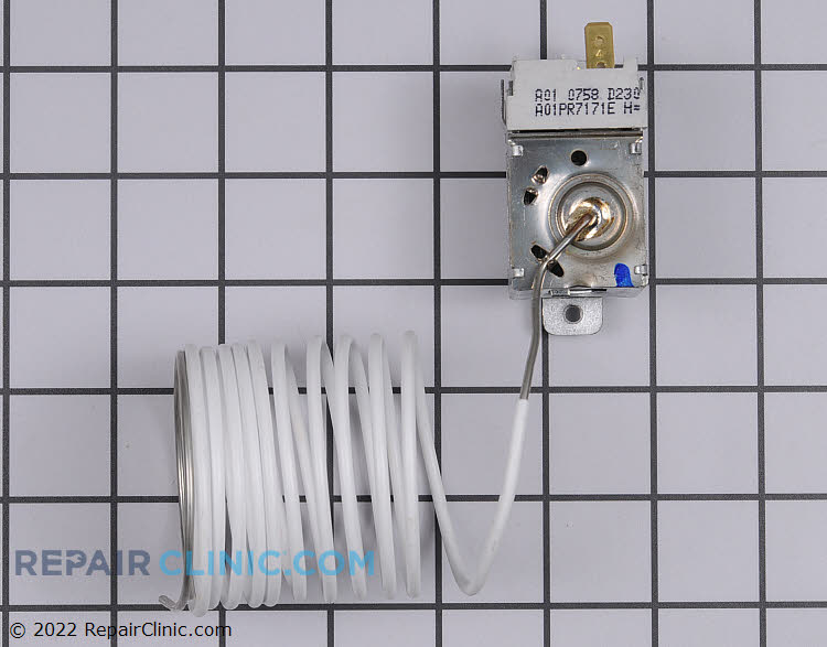 Thermostat F630005-00      Alternate Product View