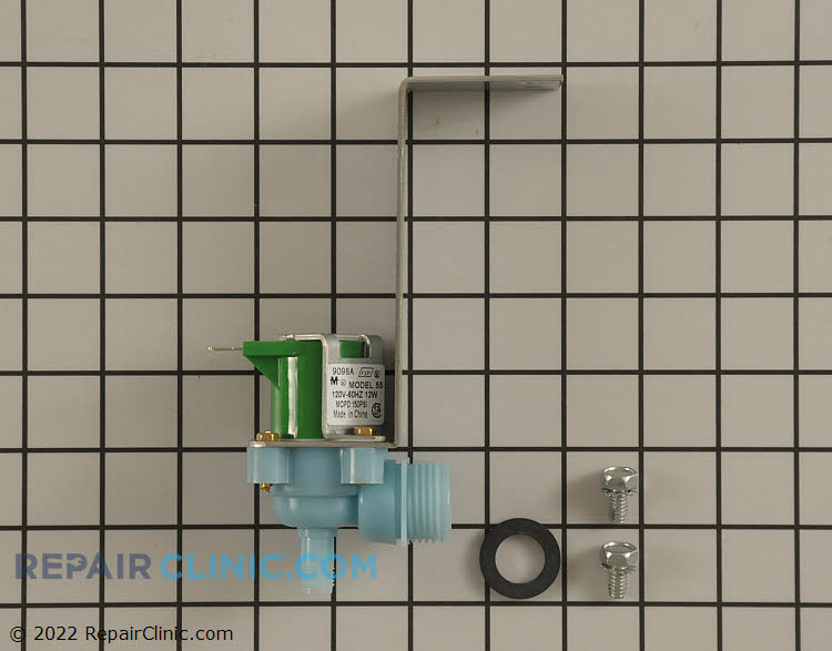 Water Inlet Valve 0759296 Alternate Product View