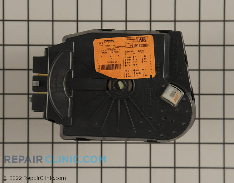 Timer WPW10199989 Alternate Product View