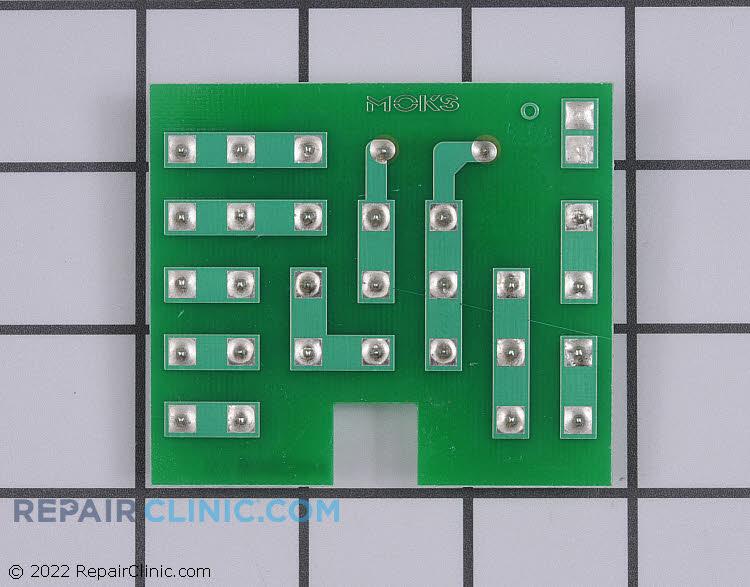 Main Control Board SB08080101      Alternate Product View