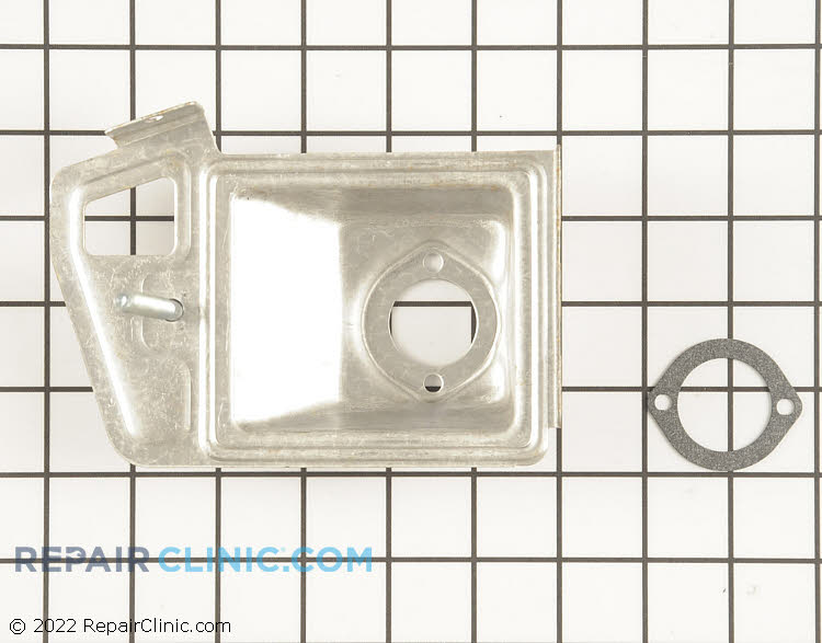 Air Filter Housing 36633A Alternate Product View