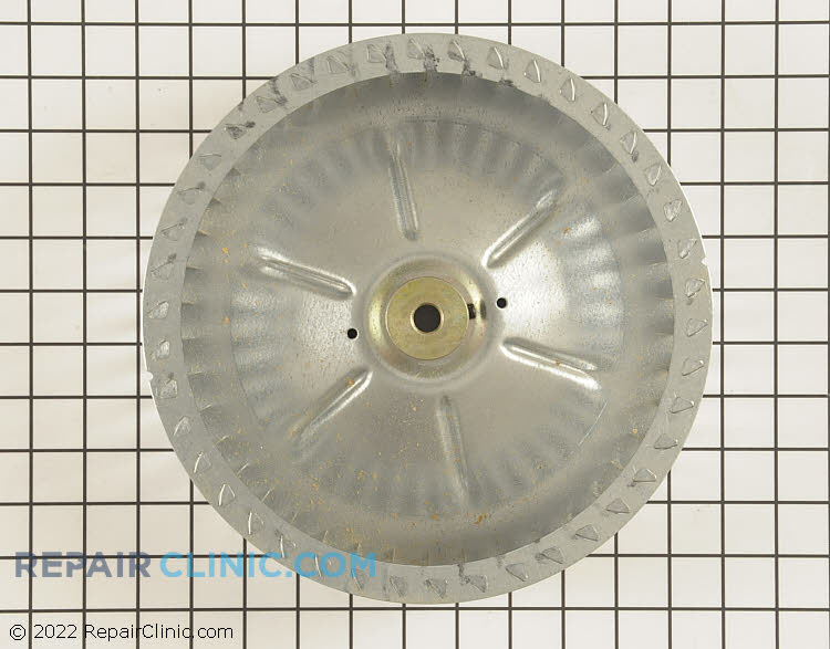 Blower Wheel 00487058 Alternate Product View