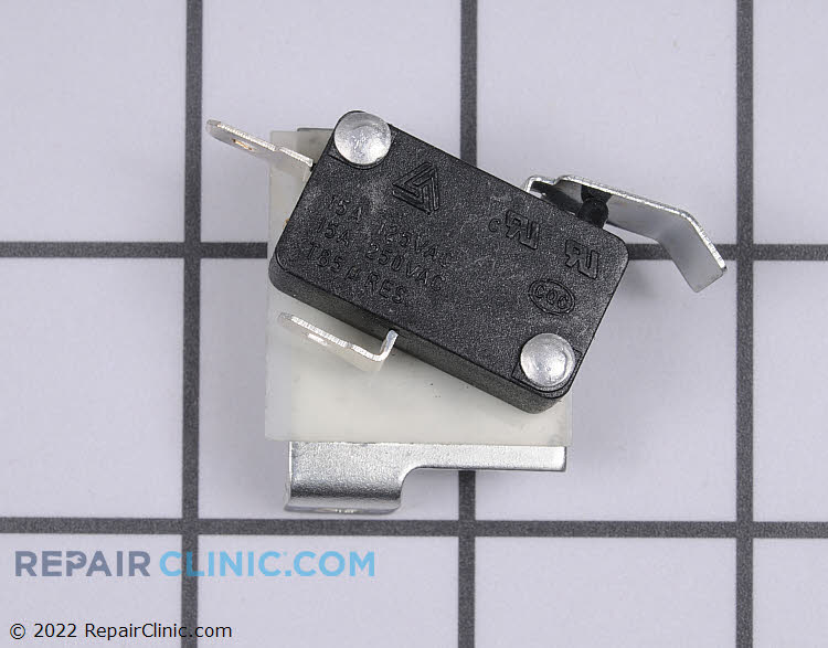Micro Switch 59397-8         Alternate Product View