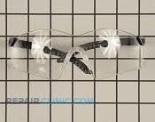 Safety Glasses - Part # 1915441 Mfg Part # 42-136