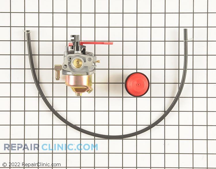 Carburetor 951-10956A Alternate Product View