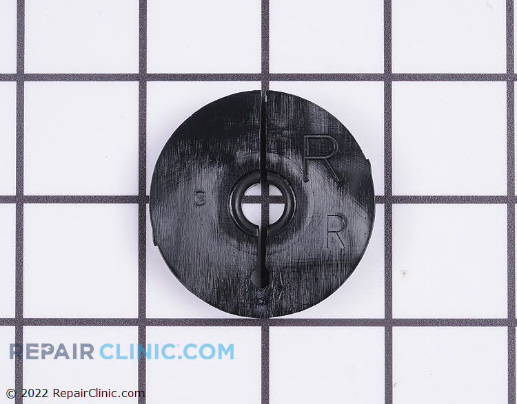 Recoil Starter Pulley 28433-ZH8-003 Alternate Product View