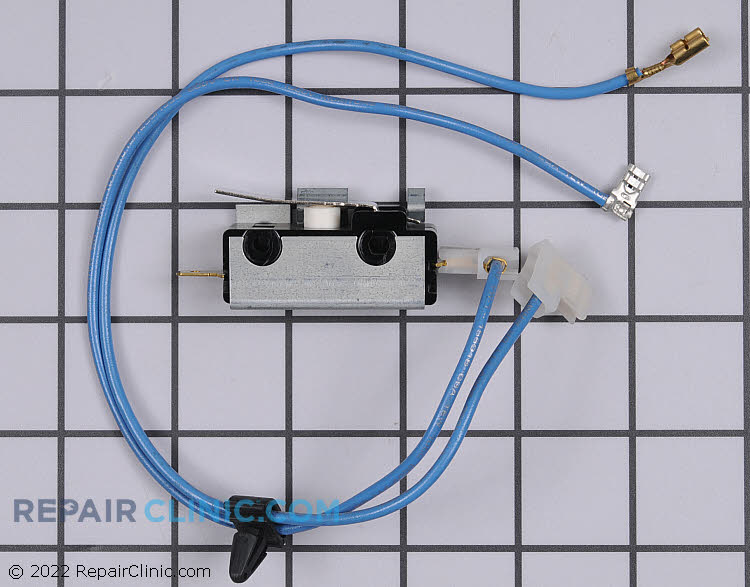 Belt Switch WP8566208 Alternate Product View