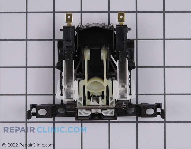 Door Latch WPW10404409 Alternate Product View
