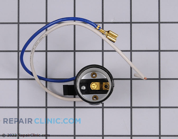 Light Socket SR566088        Alternate Product View