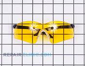 Safety Glasses - Part # 1915440 Mfg Part # 42-132