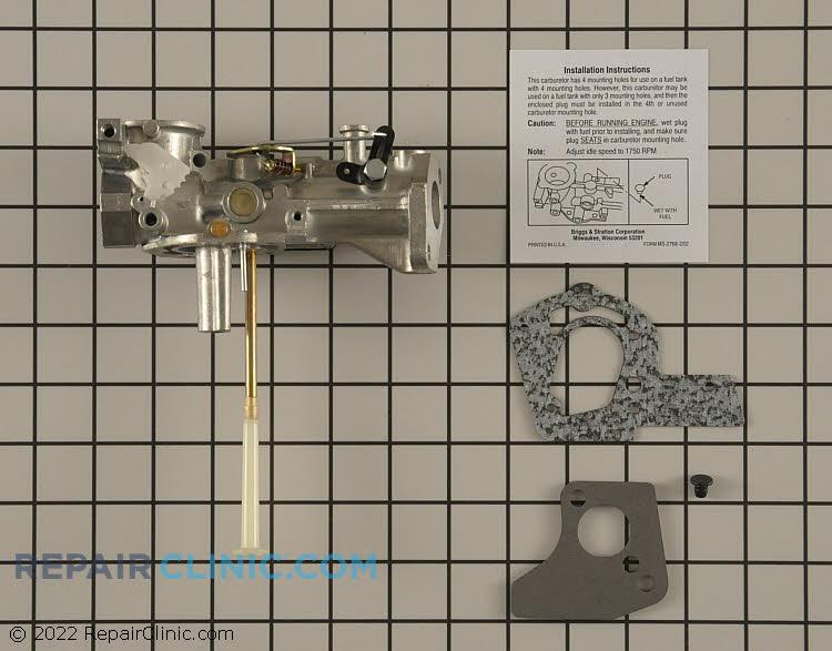 Carburetor 498298          Alternate Product View