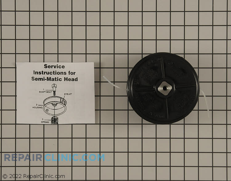 Trimmer Head 59075-2017 Alternate Product View
