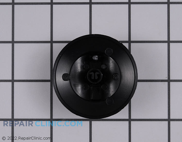 Control Knob WB3K190         Alternate Product View