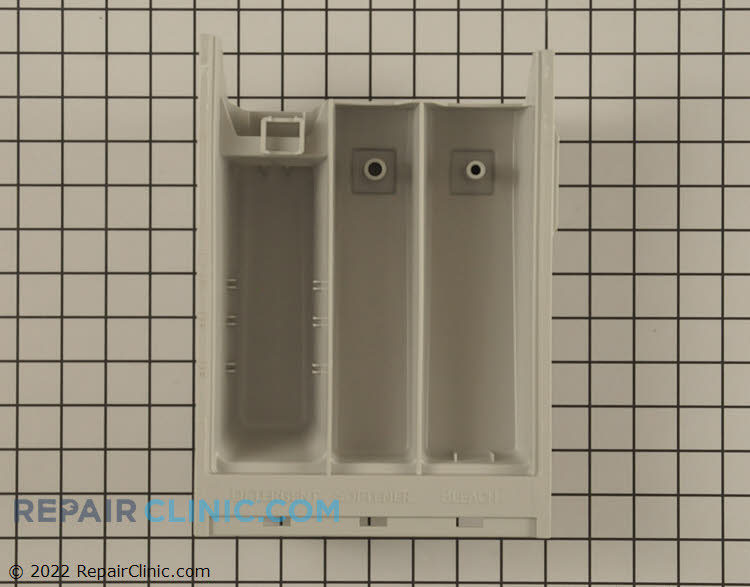 Dispenser Drawer WH41X10139      Alternate Product View