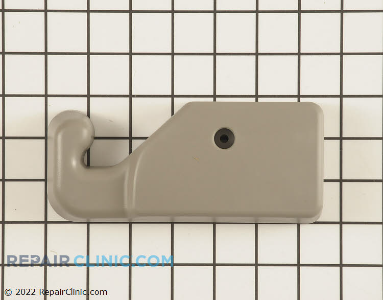 Hinge Cover WPW10337648 Alternate Product View