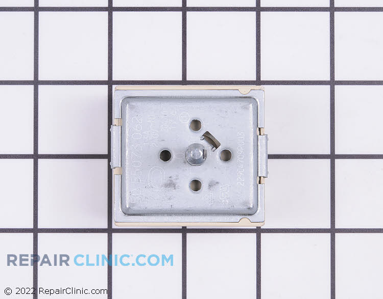 Rotary Switch EBF60688001     Alternate Product View