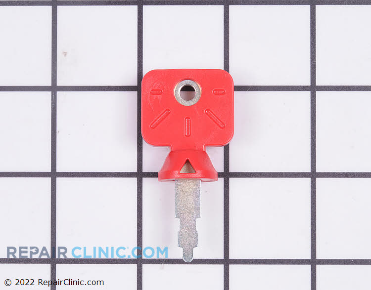 Ignition Key 532180331 Alternate Product View