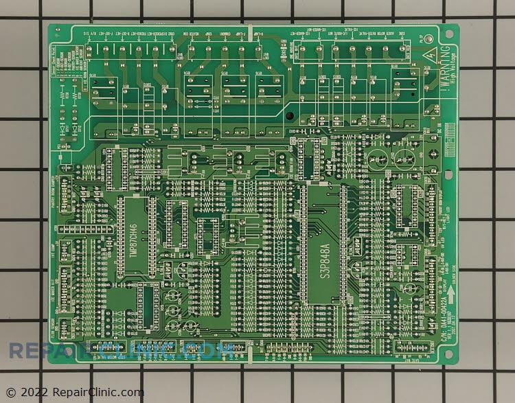 Main Control Board DA41-00413J     Alternate Product View
