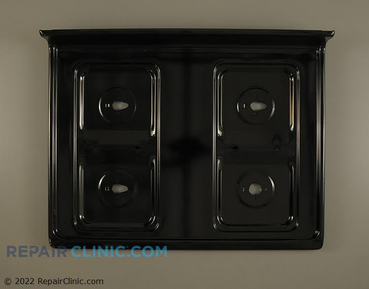 Metal Cooktop 316202353       Alternate Product View