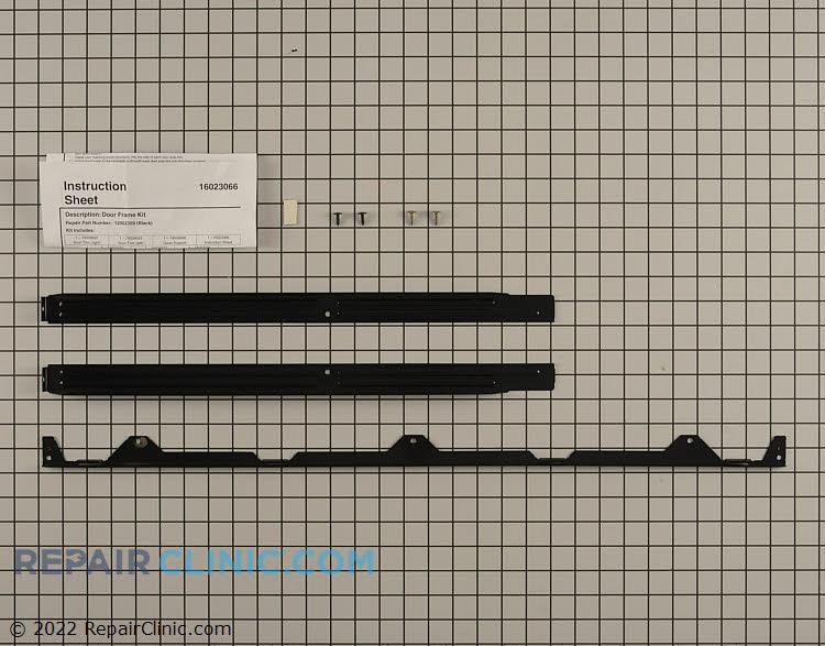 Trim Kit 12002359        Alternate Product View