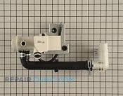 Drain Pump - Part # 1863223 Mfg Part # DC96-01700A