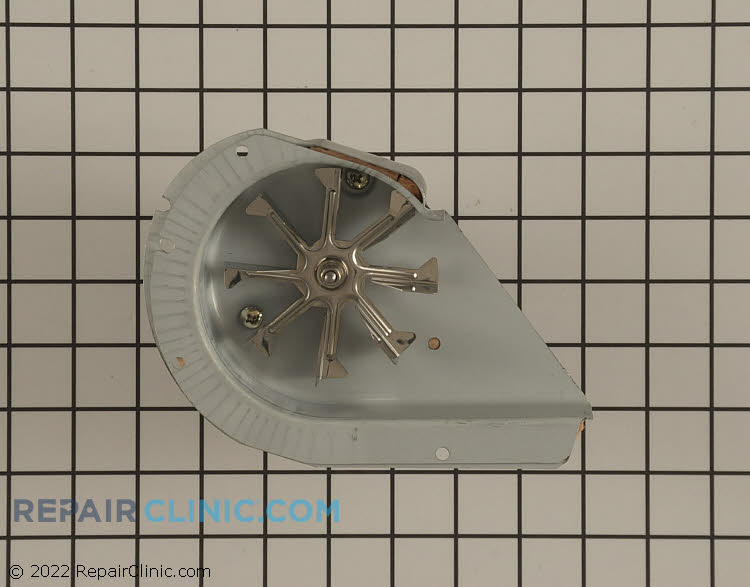 Fan Motor WB38X10054      Alternate Product View